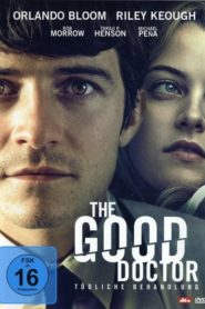 The Good Doctor 2011 Stream Film Deutsch