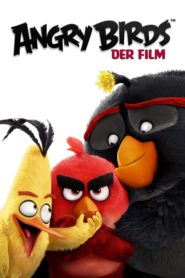 Angry Birds – Der Film 2016 Stream Film Deutsch