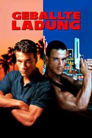Geballte Ladung – Double Impact 1991 Stream Film Deutsch