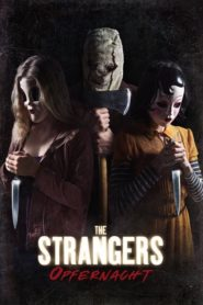 The Strangers: Opfernacht 2018 Stream Film Deutsch