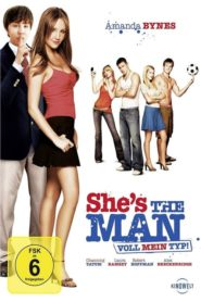She's the Man – Voll mein Typ 2006 Stream Film Deutsch