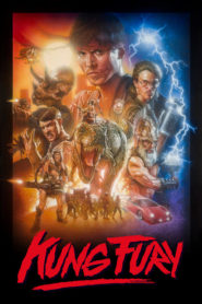 Kung Fury 2015 Stream Film Deutsch