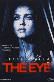 The Eye 2008 Stream Film Deutsch