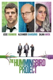 The Hummingbird Project 2019 Stream Film Deutsch