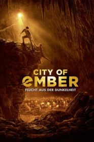 City of Ember – Flucht aus der Dunkelheit 2008 Stream Film Deutsch