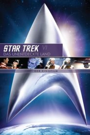 Star Trek VI – Das unentdeckte Land 1991 Stream Film Deutsch