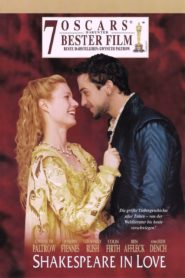 Shakespeare in Love 1998 Stream Film Deutsch