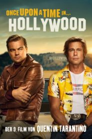 Once Upon a Time… in Hollywood 2019 Stream Film Deutsch