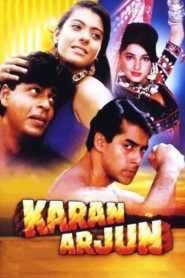 Karan und Arjun 1995 Stream Film Deutsch