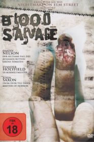 Blood Salvage 1990 Stream Film Deutsch