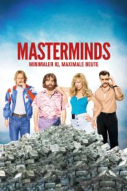 Masterminds 2016 Stream Film Deutsch