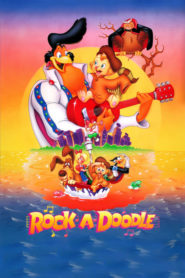 Rock-A-Doodle 1991 Stream Film Deutsch