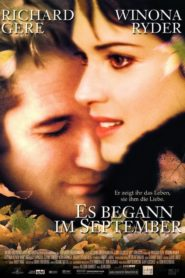 Es begann im September 2000 Stream Film Deutsch