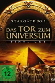 Stargate SG-1: Das Tor zum Universum – Final Cut 2009 Stream Film Deutsch