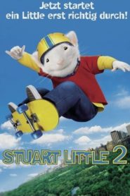 Stuart Little 2 2002 Stream Film Deutsch