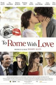 To Rome with Love 2012 Stream Film Deutsch