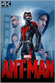 Ant-Man 2015 Stream Film Deutsch