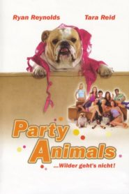 Party Animals – … wilder geht's nicht! 2002 Stream Film Deutsch