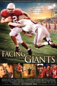 Facing the Giants 2006 Stream Film Deutsch