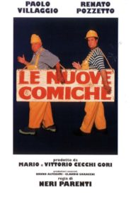 Le nuove comiche 1994 Stream Film Deutsch