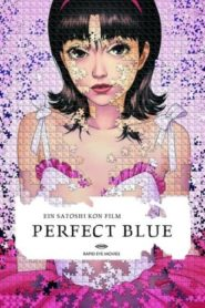 Perfect Blue 1997 Stream Film Deutsch