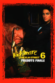 Freddy's Finale – Nightmare on Elm Street 6 1991 Stream Film Deutsch