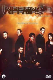 Infernal Affairs 3 2003 Stream Film Deutsch