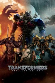 Transformers: The Last Knight 2017 Stream Film Deutsch