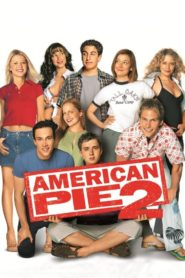 American Pie 2 2001 Stream Film Deutsch