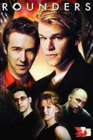 Rounders 1998 Stream Film Deutsch