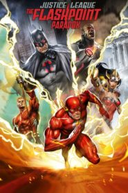 Justice League: The Flashpoint Paradox 2013 Stream Film Deutsch