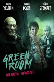Green Room 2016 Stream Film Deutsch