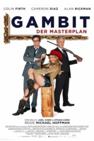 Gambit – Der Masterplan 2012 Stream Film Deutsch