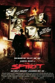 The Spirit 2008 Stream Film Deutsch
