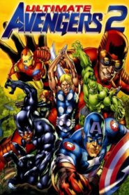 Ultimate Avengers 2 – Rise of the Panther 2006 Stream Film Deutsch