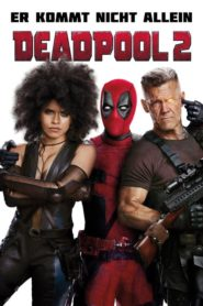 Deadpool 2 2018 Stream Film Deutsch