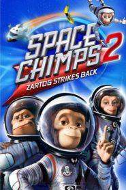 Space Chimps 2: Zartog Strikes Back 2010 Stream Film Deutsch