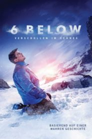 6 Below – Verschollen im Schnee 2017 Stream Film Deutsch