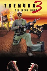 Tremors 3 – Die neue Brut 2001 Stream Film Deutsch