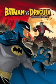 Batman vs. Dracula 2005 Stream Film Deutsch