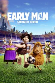 Early Man 2018 Stream Film Deutsch