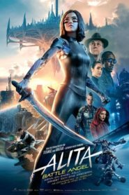 Alita: Battle Angel 2019 Stream Film Deutsch