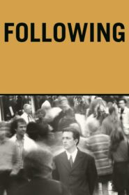 Following 1999 Stream Film Deutsch