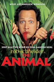 Animal – Das Tier im Manne 2001 Stream Film Deutsch