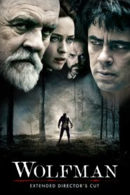 Wolfman 2010 Stream Film Deutsch