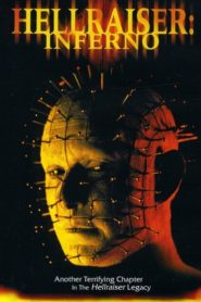 Hellraiser V: Inferno 2000 Stream Film Deutsch