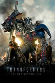 Transformers: Ära des Untergangs 2014 Stream Film Deutsch