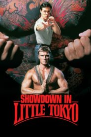 Showdown in Little Tokyo 1991 Stream Film Deutsch