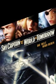 Sky Captain and the World of Tomorrow 2004 Stream Film Deutsch