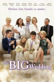 The Big Wedding 2013 Stream Film Deutsch